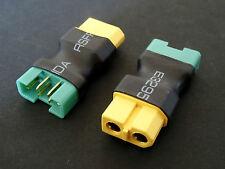 Ladekabel Adapter Adapterkabel XT60 Female auf MPX Male Stecker Buchse Lipo Akku