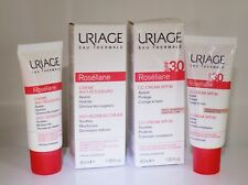 Uriage roseliane cc  SPF30 protective cream  + anti redness moisturizer cream