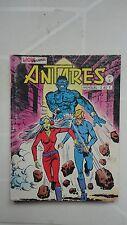 BD PETIT FORMAT ANTARES  N°6 DE 1979 MON JOURNAL