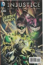 INJUSTICE Gods Among Us - Year TWO #10 - Back Issue (S)