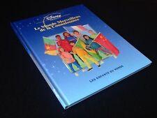 Disney, Le Monde Merveilleux de la Connaissance, Les Enfants Du Monde