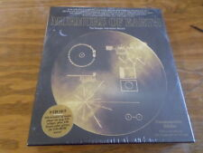 Murmurs of Earth The Voyager Interstellar Record Commemorative Edition Brand New
