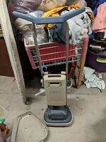 ELECTROLUX EPIC SERIES FLOOR SHAMPOOER HEAVY DUTY MODEL 1732 Office Home CLEAN
