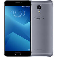 """Meizu M5 Note 16gb 5.5"""" Grey Dual SIM EU"""