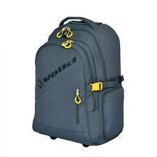 Völkl Laptop Notebook Rucksack Travel Laptop Wheel Bag Grey