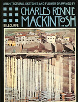 Architectural Sketches and Flower Drawings by Mackintosh, Charles Rennie; Billcl
