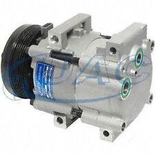 Universal Air Conditioner CO101730C New Compressor