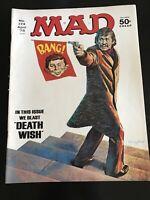 Mad  #174 April 1975 - EC  -VF+ - Comic Magazine