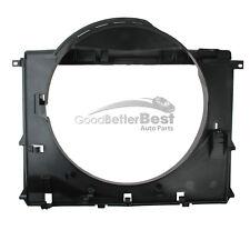 One New URO Engine Cooling Fan Shroud 17101438457 for BMW 525i 528i 530i