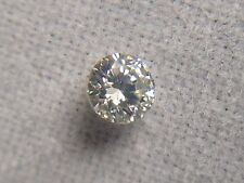 New Genuine Natural White Full Cut Round Diamond 0.04ct 2.1mm FG/VVS Melee Loose
