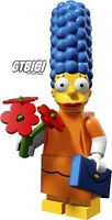 LEGO MINIFIGURA THE SIMPSONS  SERIE 2  `` MARGE ´´  REF 71009