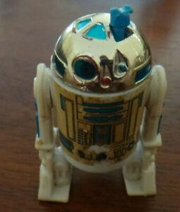 Star Wars Kenner Vintage R2D2 Sensor Scope Action figure