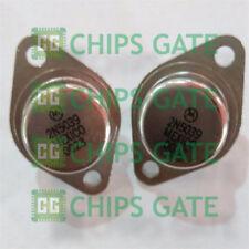3PCS 2N5039 Encapsulation:TO-3,NPN Silicon power Transistor20A锛?40W锛孨PN