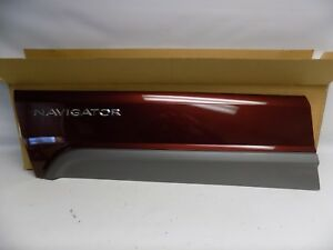 New OEM 2002 & Up Ford Lincoln Navigator Moulding Molding Panel 2L7Z7820207AAC