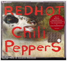 RED HOT CHILI PEPPERS - BY THE WAY (4 TRACKS)
