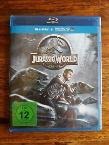 Jurassic World ☆ Blu-ray