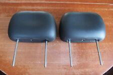 95-05 Cavalier Front Headrest Seat Dark Grey Charcoal Left or Right Side