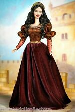PRINCESS OF THE PORTUGUESE EMPIRE BARBIE Dolls of the World DOTW_56217_NRFB