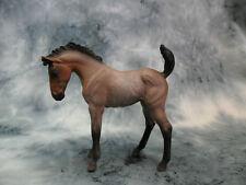 CollectA NIP * Mustang Foal - Bay Roan * 88545 Model Horse Toy Replica Figurine