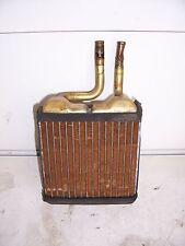 Daihatsu Cuore IV + V L5 L501 (95-98) : Heizungskühler Wärmetauscher