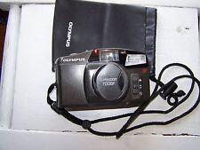 Olympus Superzoom 700Bf camera