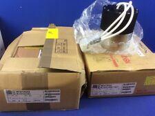 NSK M-J2014DN511ALF1 MEGATORQUE MOTOR SYSTEM W/ (ESA DRIVER UNIT) NEW