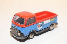 .. TEKNO DENMARK 421 FORD TAUNUS TRANSIT PICK UP FORD SERVICE EXCELLENT RARE