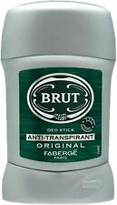 Brut Deodorant Stick Original Anti Perspirant Stay Fresh All Day 50 ml