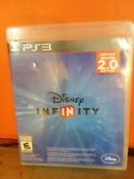 DISNEY INFINITY, PS3, 2.0 EDITION VIDEO GAME