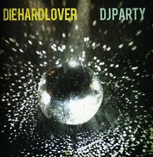 Dj Party - Die Hard Lover [New Cd] Manufactured On Demand