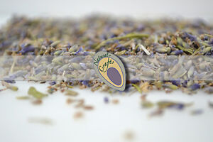 Dried French Lavender - Highly Fragrant - multiple weights
