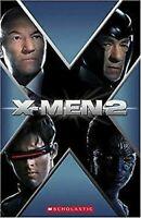 X-Men 2 Libro en Rústica