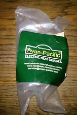 Pack of 3 Avan-Pacific Meat Grinder Sausage Stuffing Tubes/Electric Meat Grinder