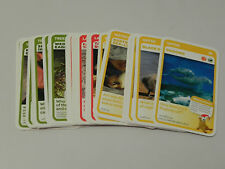 Woolworths Baby Aussie Animal Cards Full Set of 36