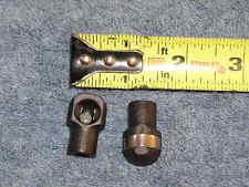 2ea RV Camper Trailer Nitro-Prop Lift Gas Strut NO RUST 10MM Ball Joint Socket