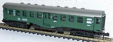 Train électrique - N - Arnold - Voiture 2è cl  Kohnl # A 02