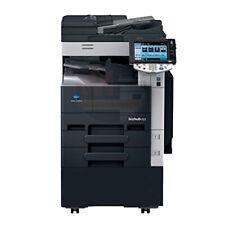 Konica Minolta Bizhub 223 Mono A3 Laser Multifunction Printer Copier Scan 22 Ppm
