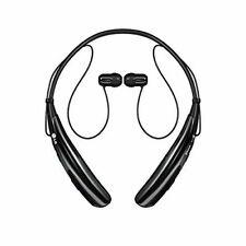 LG Tone Pro HBS-750 Wireless Bluetooth Stereo Headset Black Genuine