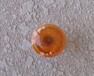 03 -  05  LAND ROVER  L322 HSE  RANGE ROVER LR2  OEM  AMBER SIDE REPEATER  LIGHT