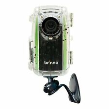 Brinno BCC100 Time Lapse Construction 140° wide angle Camera w/Wall Mount ✔NEW✔