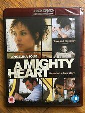 A Mighty Heart  (Angelina Jolie) - HD DVD UK Release Sealed!