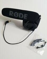 Rode VideoMic Pro Camera-Mount Shotgun Wired ProfessionalMicrophone