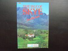 Book : The Isle Of Skye