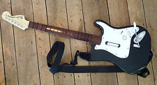 Fender Stratocaster Electric Guitar - Rockband Harmonix - Guitar Hero Nintendo
