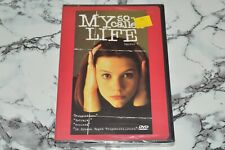 New - My So-Called Life - Volume 5 (Five) - (Dvd, 2002)