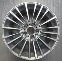1 Orig BMW Alufelge Styling 455 8.5Jx19 ET33 6857669 5er F10 F11 6er F06 F12 F13