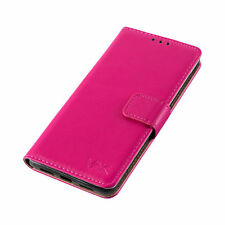 Plain Leather Cases & Covers for Samsung with Card Pocket