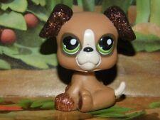 Littlest Pet Shop Sparkle Boxer Dog-#2351