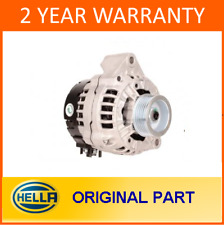 Genuine HELLA Alternator fits PEUGEOT EXPERT & PARTNER 1.8 1.9 D & TD 1994-2007