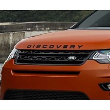 Land Rover Discovery Sport - Black Pack Front Grille - LR066143